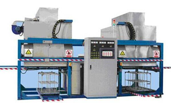 Samkoon HMI在钢化玻璃制造行业的应用
